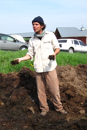 Bruno Follador, Biodynamic Researcher and Consultant