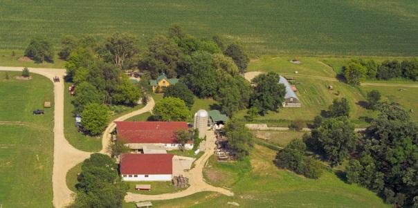 Angelic Organics Farm